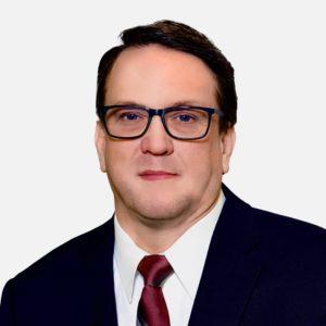 Chris Rheinherren, Systems Administrator